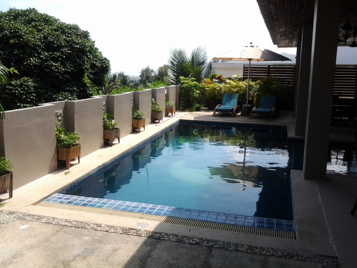 3 BED VILLA & 1 BED APARTMENT