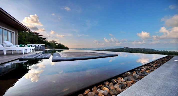 KOH SAMUI PROPERTY - ONE OF A KIND