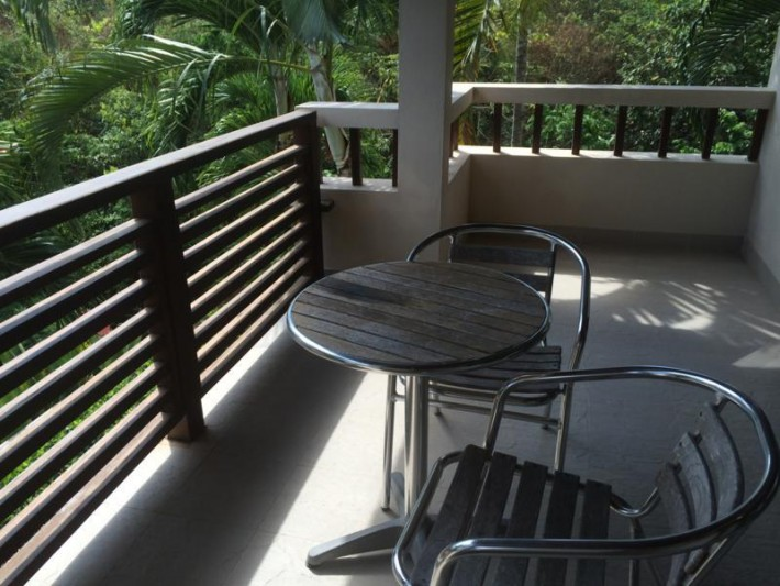 S717: KOH SAMUI TOWNHOUSE FOR LONG TERM RENTAL