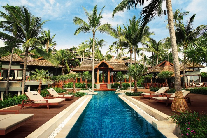 S213: INVESTMENT OPPORTUNITY KOH SAMUI VILLAS FOR SALE HIGH END INVESTORS