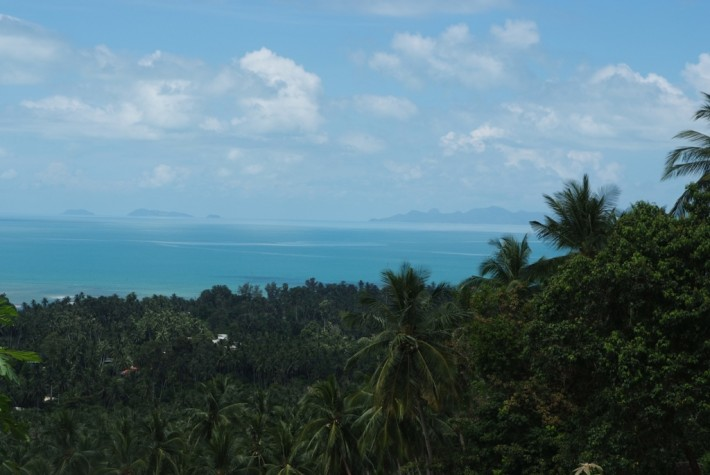 S232: KOH SAMUI PROPERTY SUNSET VIEWS