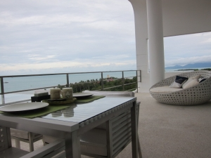 S201: KOH SAMUI PENTHOUSE FOR RENT WITH STUNNING VIEWS