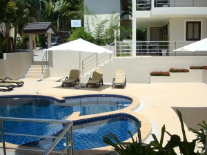 S881: KOH SAMUI RENTAL BUSINESS FOR SALE - APARTMENTS