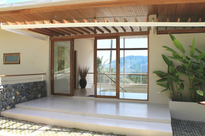 S300: KOH SAMUI VILLA FOR SALE & RENT IN TRANQUIL LOCATION