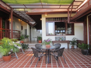 S775: FANTASTIC SEA VIEW VILLA FOR RENT