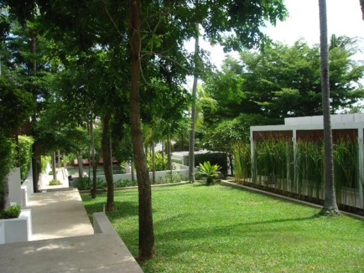 S415: KOH SAMUI CONDO FOR SALE FOREIGN FREEHOLD