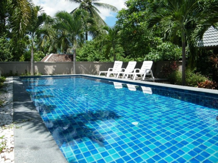 KOH SAMUI PROPERTY - WALK TO CHAWENG