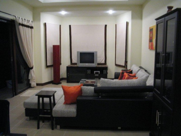 S414: IDEALLY LOCATED KOH SAMUI VILLA FOR LONG TERM RENTAL
