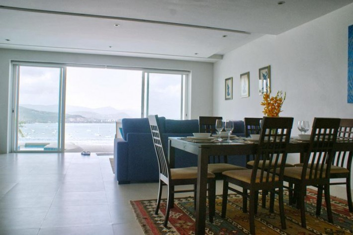 SEAVIEW APARTMENT
