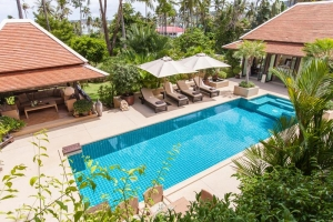 KOH SAMUI PROPERTY - 200 METERS TO THE BEACH