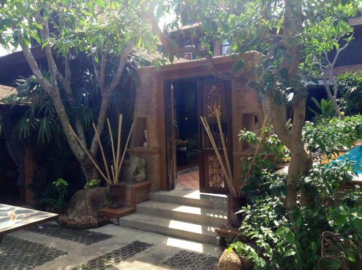 S767: MOROCCAN BALINESE INSPIRATION