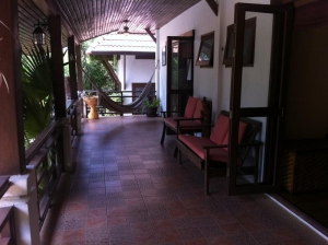 S708: KOH SAMUI VILLA FOR SALE 300 METERS TO THE BEACH