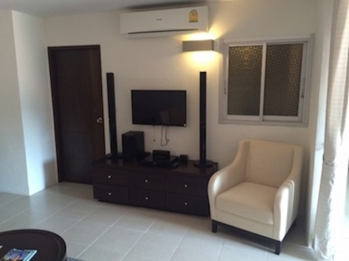 S1477: FOREIGN FREEHOLD KOH SAMUI CONDO FOR SALE WALK TO THE BEACH