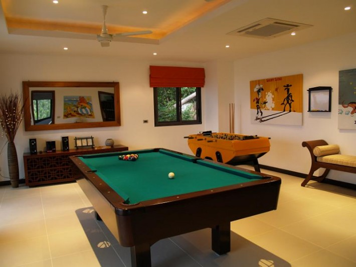 S170: KOH SAMUI VILLA FOR SALE WITH 8% ROI & 58% OCCUPANCY