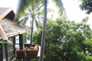 KOH SAMUI PROPERTY - SECLUDED COVE