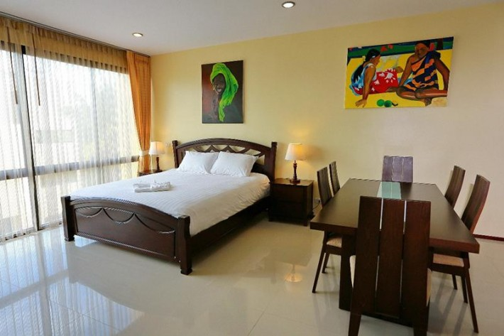 S905: FOREIGNER OWNERSHIP OR LEASEHOLD KOH SAMUI CONDO FOR SALE