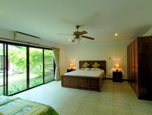 S581: KOH SAMUI VILLA FOR RENT WITH AMAZING VIEW