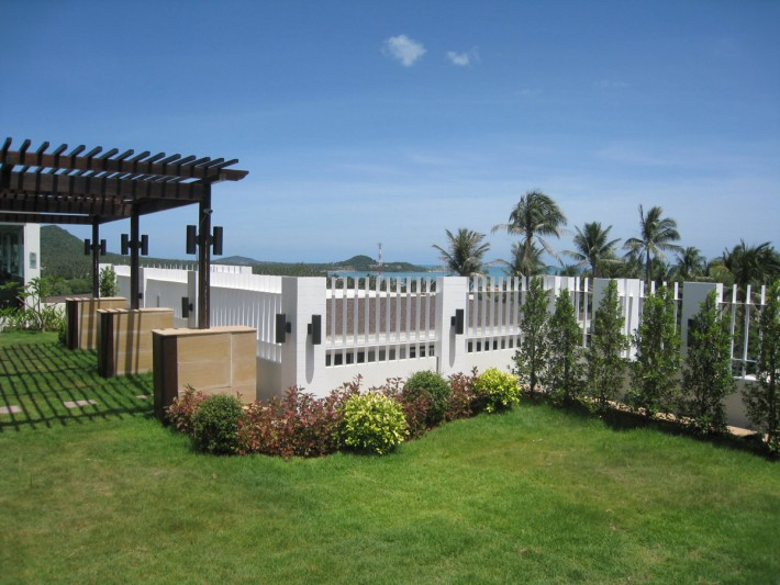 S166: KOH SAMUI STUDIO APARTMENT IN RESORT FOR SALE