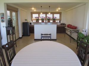 S774: FANTASTIC SEA VIEW VILLA FOR RENT