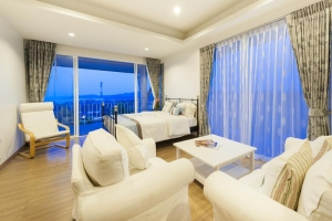 S788: MODERN KOH SAMUI SEA VIEW CONDOS FOR SALE & RENTAL