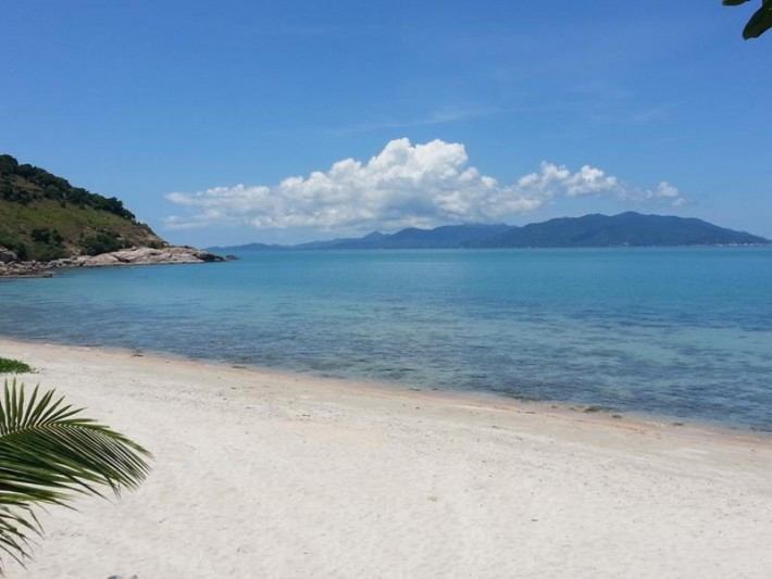 S851: KOH SAMUI VILLA FOR SALE NEXT TO THE BEACH