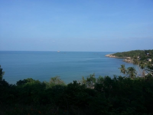 S852: KOH SAMUI SUNRISE VIEW VILLA FOR SALE