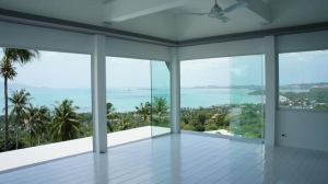 S553: PANORAMIC SEA VIEWS