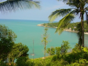 S080: SEA FRONT KOH SAMUI PROJECT FOR SALE