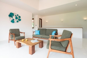 S749: KOH SAMUI VILLA FOR RENT WITH LARGE GARDEN