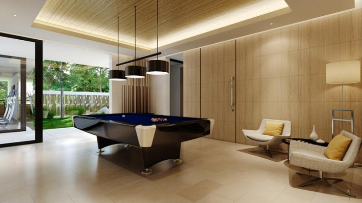 S609: LUXURY KOH SAMUI VILLA FOR SALE