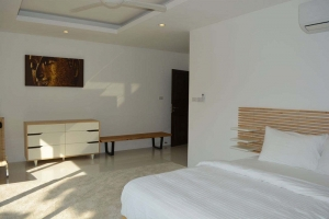 S443: KOH SAMUI POOL VILLA FOR RENT