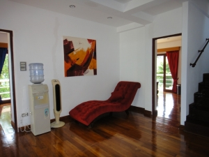 S130: KOH SAMUI VILLA WITH SUNSET VIEWS FOR SALE & RENT
