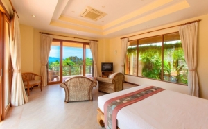 KOH SAMUI VILLAS - MAGNIFICENT SEA VIEW