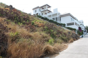 S1438: SEA VIEW KOH SAMUI LAND PLOT FOR SALE IN PRIME LOCATION