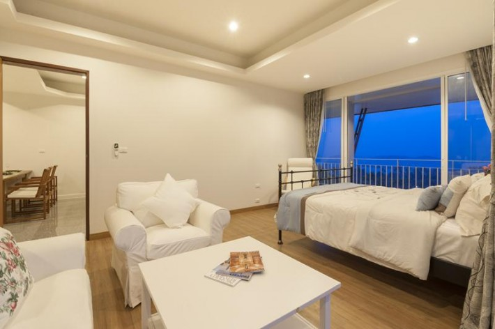 S789: SEA VIEW KOH SAMUI CONDOS FOR SALE