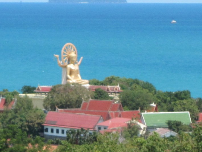 S201: SAMUI PROPERTIES - PENTHOUSE STUNNING VIEWS