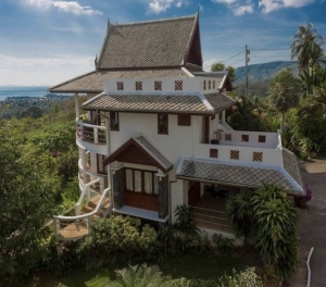 S137: 2 KOH SAMUI VILLAS WITH A SHARED POOL FOR SALE OR RENT