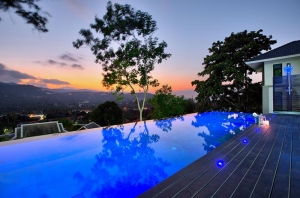 S799: SUNSET VIEW VILLA