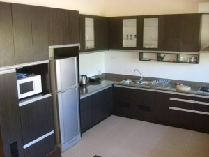 Long Term Rental Koh Samui Property Kitchen