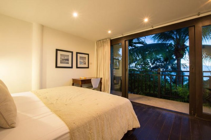 S1110: LOCATED IN A 5* HOTEL - SUNSET VIEWS