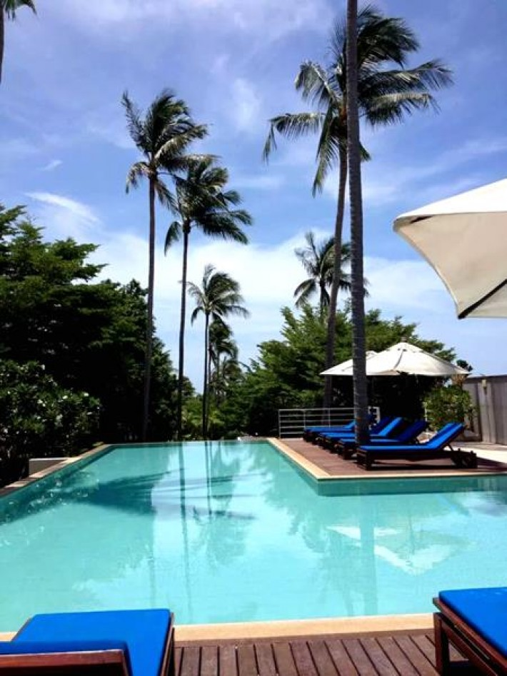 S953: KOH SAMUI CONDO FOR SALE FOREIGN OWNERSHIP