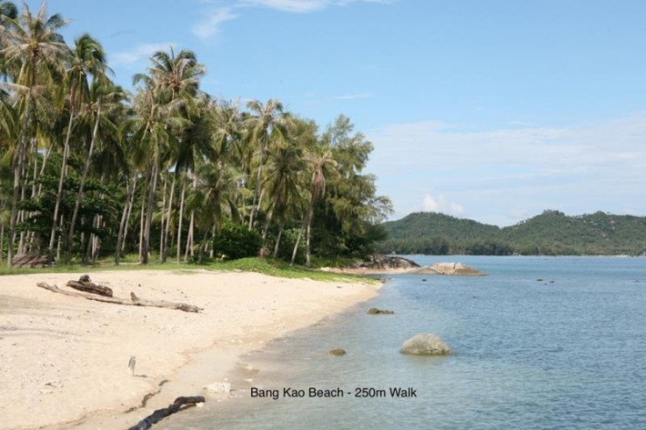 S837: KOH SAMUI VILLA WITH BUSINESS OPTION FOR SALE & RENT