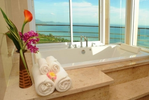 S514: AMAZING SEA VIEW KOH SAMUI VILLA FOR SALE