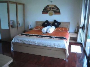 Long Term Rental Koh Samui Property Bedroom