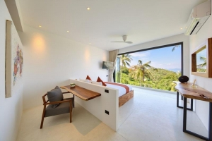 EXQUISITE SEA VIEW VILLA RENTAL
