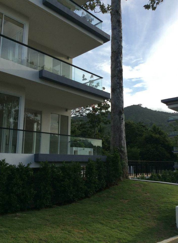 S1002: KOH SAMUI CONDOS FOR SALE WALK TO THE BEACH