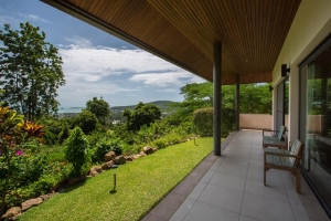 S926: SEA VIEW KOH SAMUI VILLA FOR SALE A PRIVATE OASIS