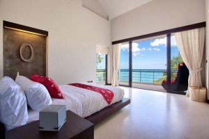S1250: PANORAMIC SEA VIEW VILLAS