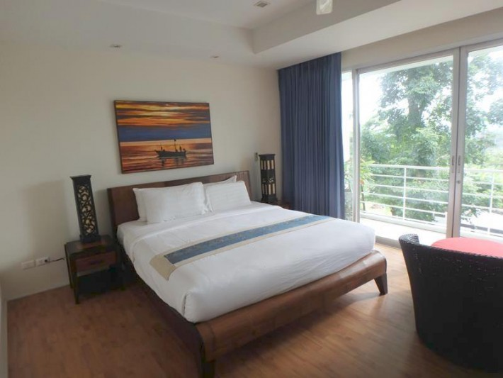 S1322: FOREIGN FREEHOLD KOH SAMUI CONDO FOR SALE
