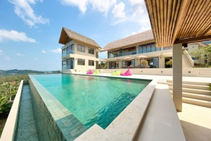 LUXURY SEA VIEW VILLA